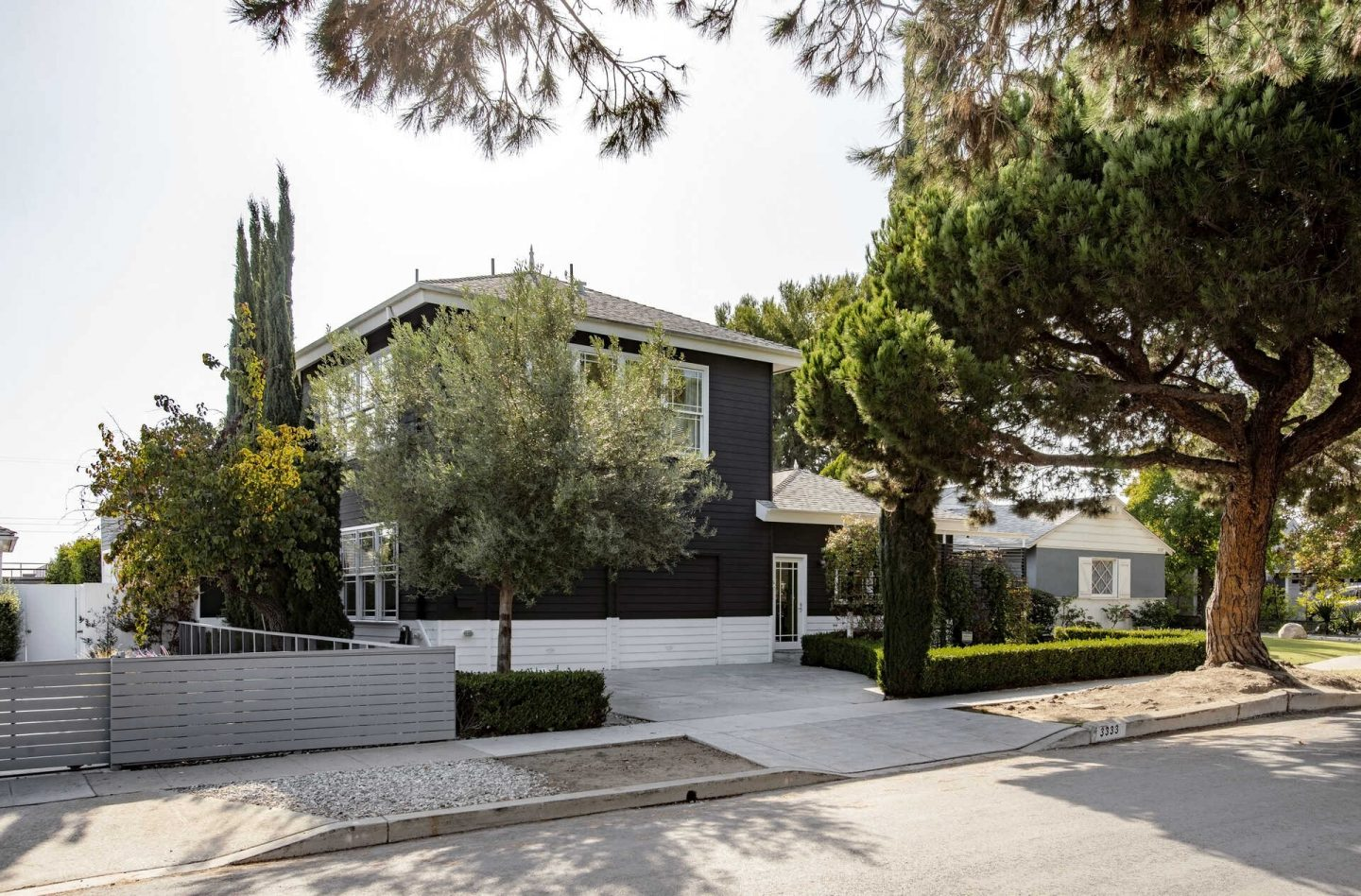 Designer Philippe Starck's First American Home!