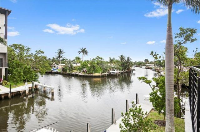 Single-Family Homes on Canal from the $400s!
