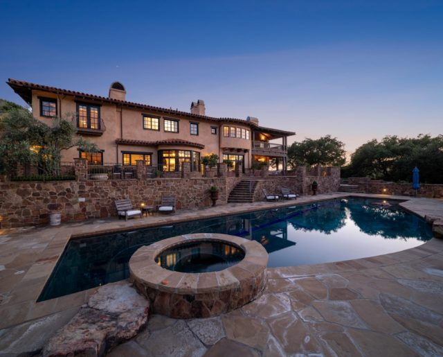 California Ranch with Resort-Style Amenities Going To Auction!