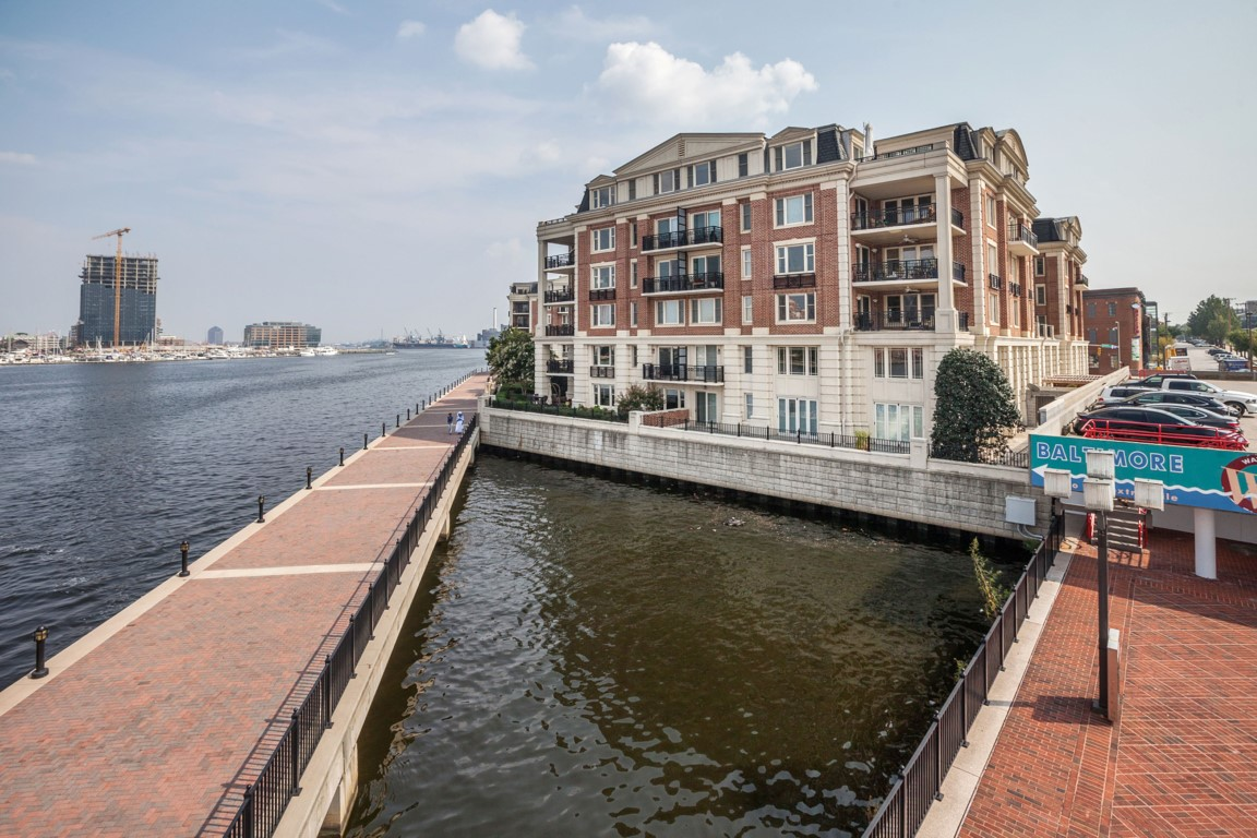 Tom Clancy's Ritz-Carlton Triple Penthouse Going to Auction!