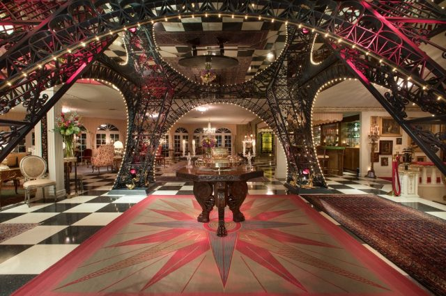 Phyllis McGuire: America's Sweetheart, Mafia Girlfriend & Her Eiffel Tower  Home!