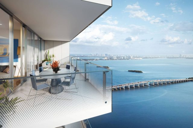 Miami Luxury Waterfront from $600s!