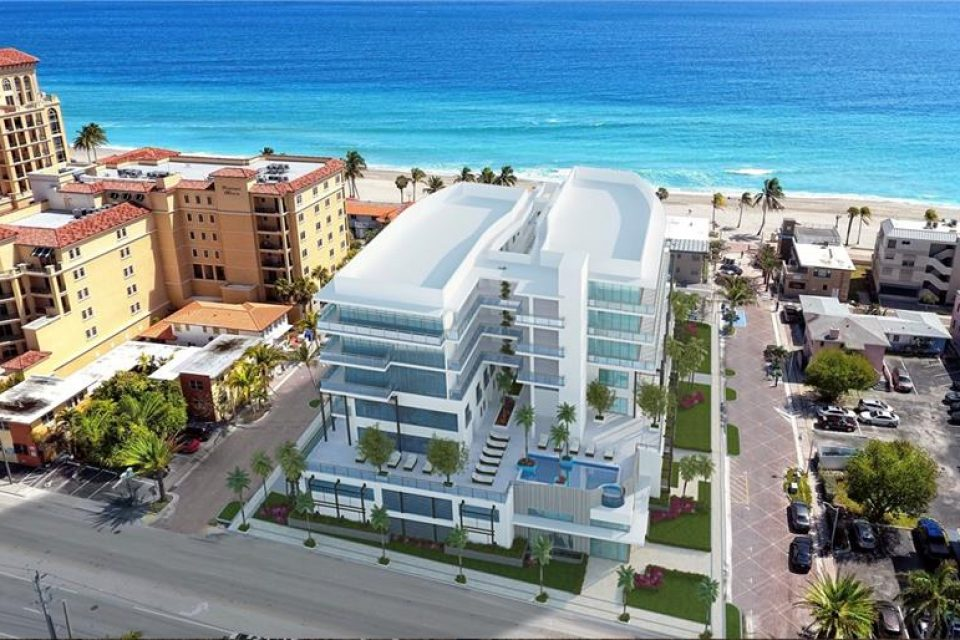 Beachside Residences 1