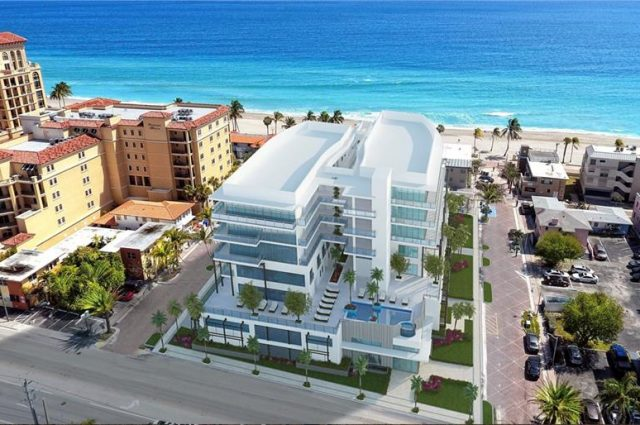Oceanfront Pre-Construction from the $700s!