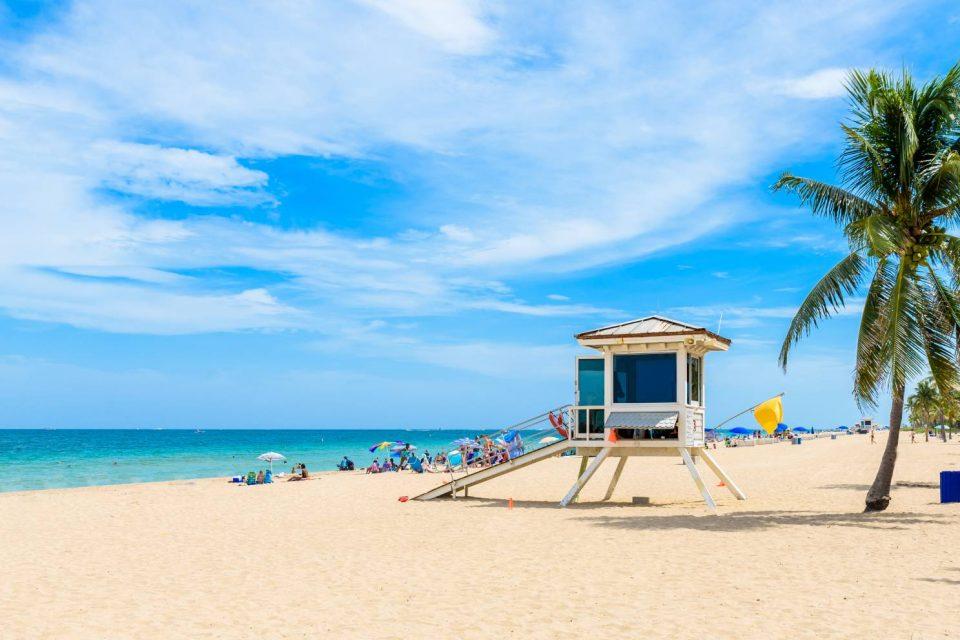 Florida Beach LBS 1