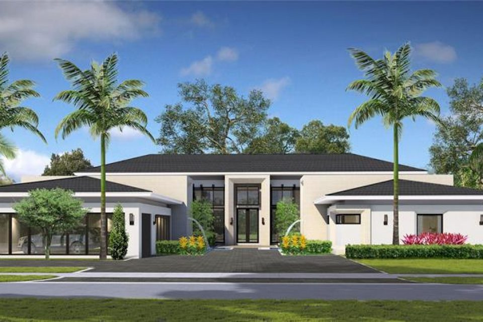Pompano Beach Single Family Homes 18