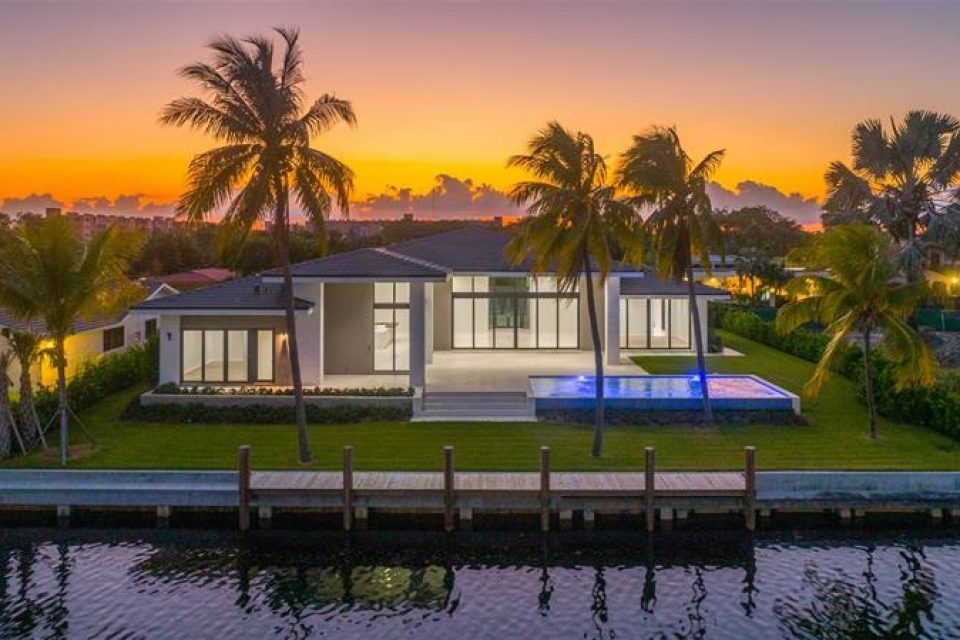 Pompano Beach Single Family Homes 25
