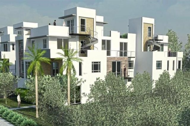 Contemporary Townhomes – Only a Few Left!