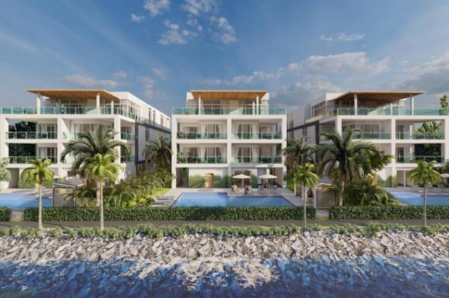 Pre-Construction Ocean & Palm Beach Inlet!