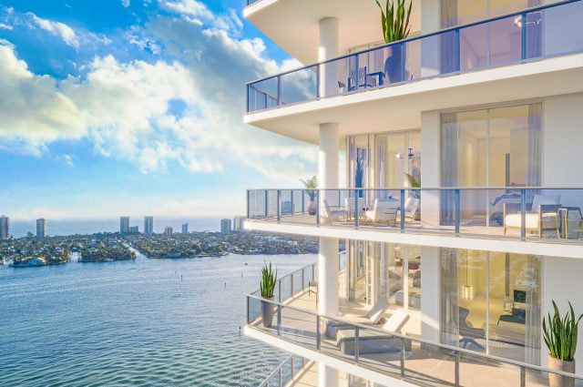 Ocean & Intracoastal Views In the Palm Beaches!