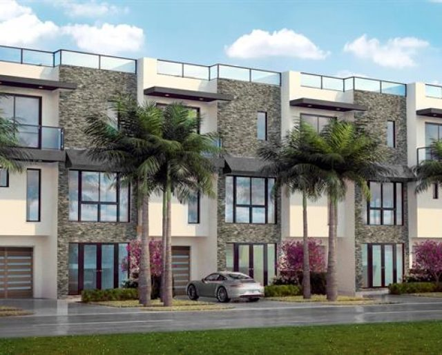 Big Beach-Area Town Homes – Save Thousands!